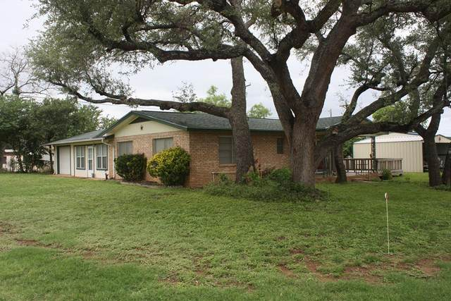 213 N Dillingham Dr, Buchanan Dam, TX 78609 (MLS #82173) :: Reata Ranch Realty