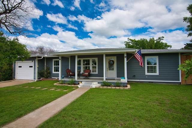 711 -- Moody, Mason, TX 76856 (MLS #82179) :: Reata Ranch Realty