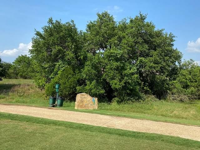 107 -- Soloman Adams, Blanco, TX 78606 (MLS #82191) :: Reata Ranch Realty