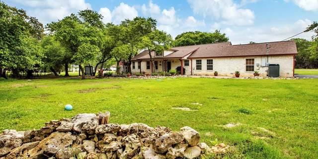 102 -- River View Dr, Boerne, TX 78006 (MLS #82207) :: Reata Ranch Realty