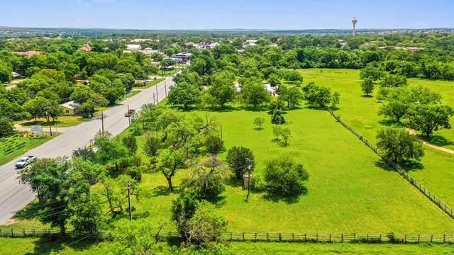 TBD -- Us Hwy 290, Johnson City, TX 78636 (MLS #82230) :: Reata Ranch Realty