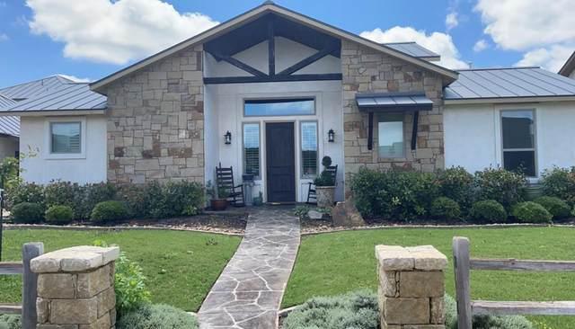 504 E Luce St, Llano, TX 78643 (MLS #82232) :: Reata Ranch Realty