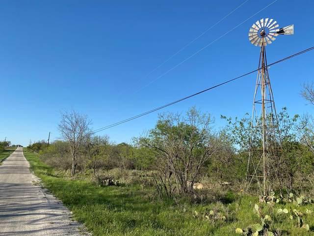 0000 W County Rd 117, Llano, TX 78643 (MLS #82233) :: Reata Ranch Realty