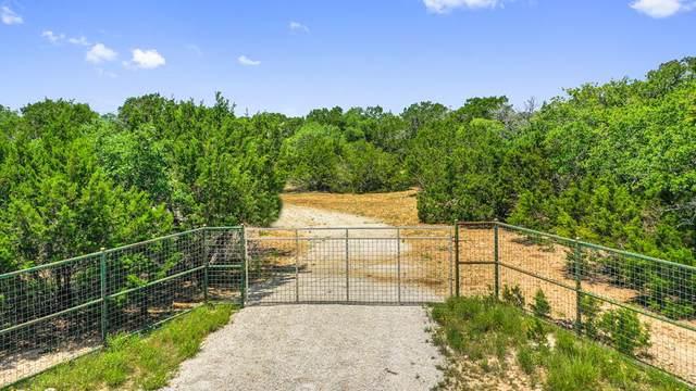TBD -- Lindeman Ln, Blanco, TX 78606 (MLS #82239) :: Reata Ranch Realty