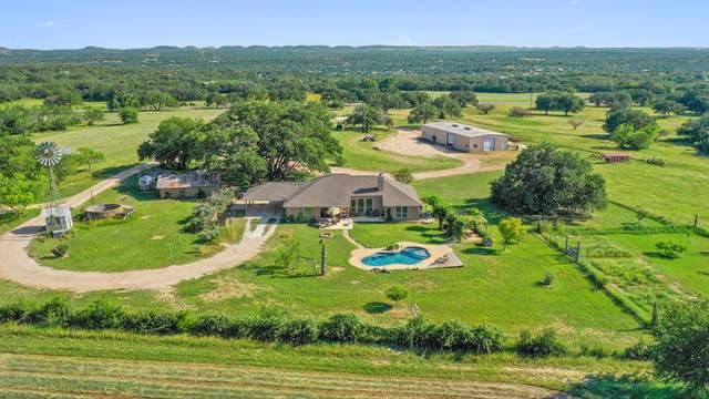 962 -- Ranch Rd 1323, Johnson City, TX 78636 (MLS #82246) :: Reata Ranch Realty
