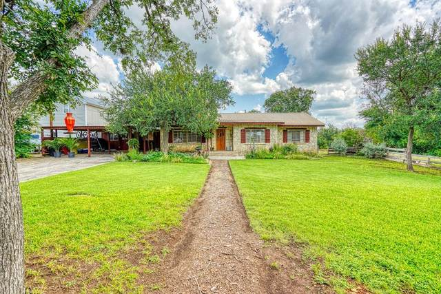 806 -- Other, Comfort, TX 78013 (MLS #82250) :: Reata Ranch Realty