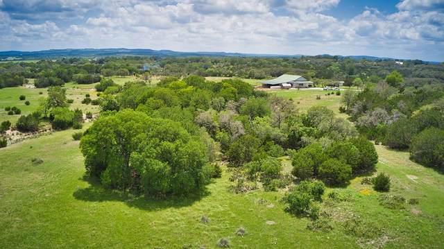 365 -- Bluff Creek Rd, Center Point, TX 78010 (MLS #82252) :: Reata Ranch Realty