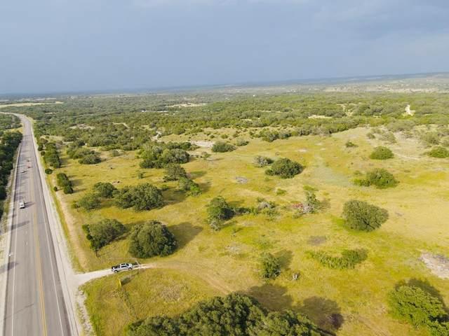 5350 NE Us Hwy 281, Blanco, TX 78606 (MLS #82257) :: Reata Ranch Realty