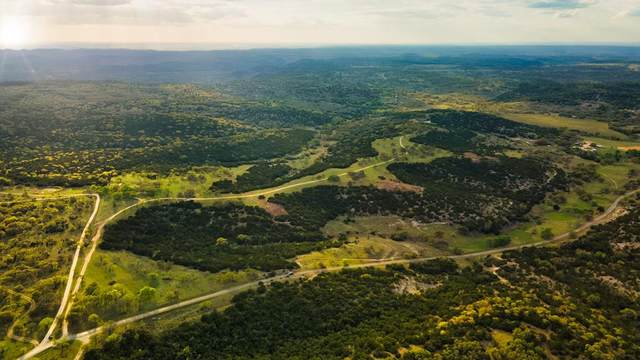 346 N Crabapple Road, Kendalia, TX 78027 (MLS #82262) :: Reata Ranch Realty