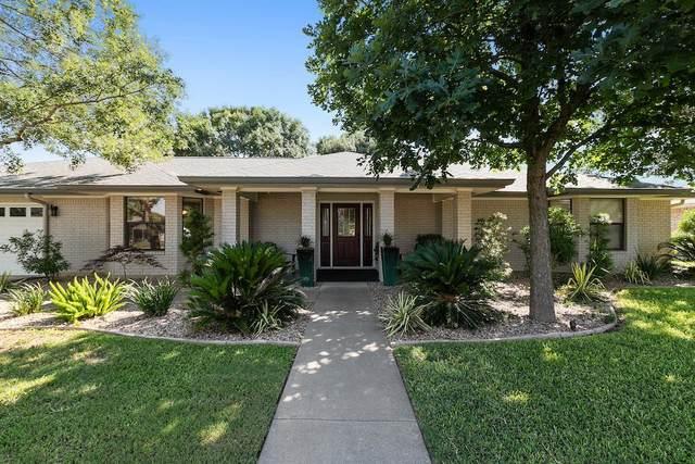 612 W Morse St, Fredericksburg, TX 78624 (MLS #82265) :: Reata Ranch Realty