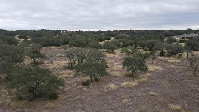 103 -- Oak Meadow Trail, Spicewood, TX 78624 (MLS #82269) :: Reata Ranch Realty