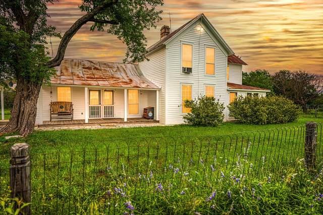 575 -- China St, Center Point, TX 78010 (MLS #82274) :: Reata Ranch Realty