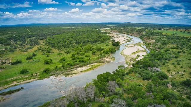 N/A E Mas-O-Llan County Road, Mason, TX 76856 (MLS #82275) :: Reata Ranch Realty