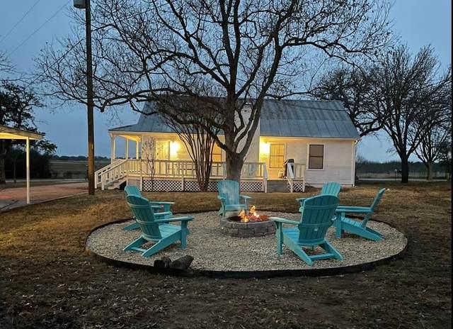 247 SE Sunday Circle, Fredericksburg, TX 78624 (MLS #82281) :: Reata Ranch Realty