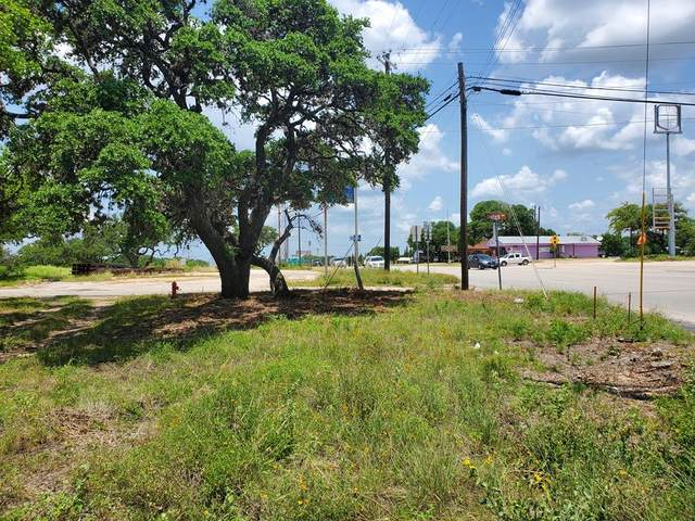 200 S Us Hwy 281, Johnson City, TX 78636 (MLS #82282) :: Reata Ranch Realty
