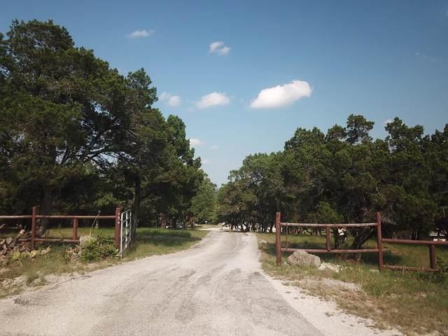 154 -- Draft Horse Court, Fischer, TX 78623 (MLS #82283) :: Reata Ranch Realty