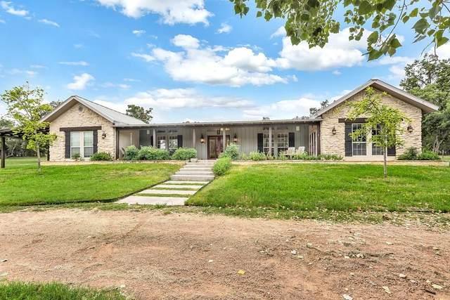 177 -- Suniland Dr, Fredericksburg, TX 78624 (MLS #82308) :: Reata Ranch Realty