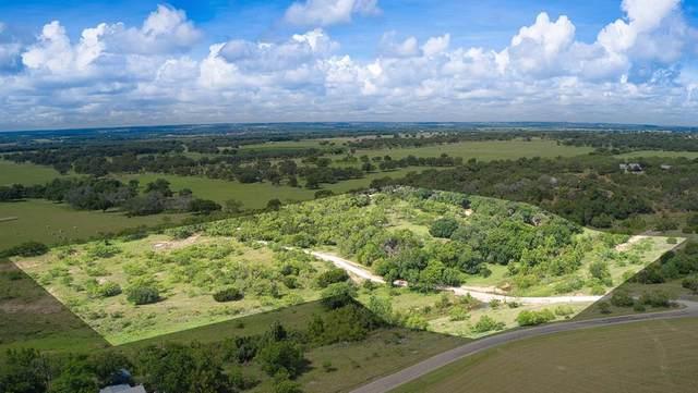 TBD SW Upper Liveoak Rd, Fredericksburg, TX 78624 (MLS #82343) :: Reata Ranch Realty