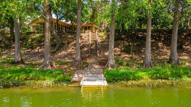 2746 -- Hwy 39, Hunt, TX 78024 (MLS #82347) :: The Glover Homes & Land Group