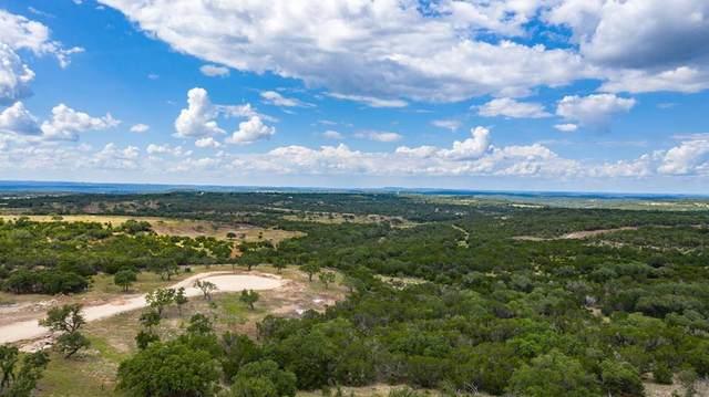 TBD -- Prancing Deer Ln, Johnson City, TX 78636 (MLS #82354) :: Reata Ranch Realty