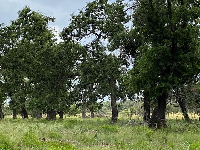 131 -- Doss Spring Creek Rd, Fredericksburg, TX 78624 (MLS #82383) :: The Glover Homes & Land Group