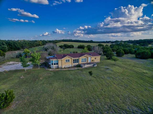 103 -- Silver Spur, Blanco, TX 78606 (MLS #82405) :: The Glover Homes & Land Group