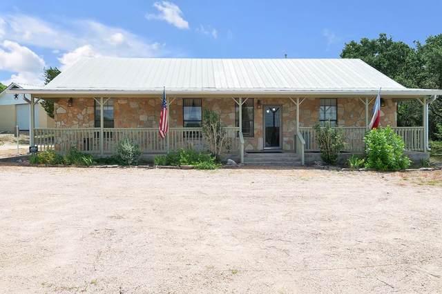 4520 S Us Hwy 281, Blanco, TX 78606 (MLS #82408) :: Reata Ranch Realty