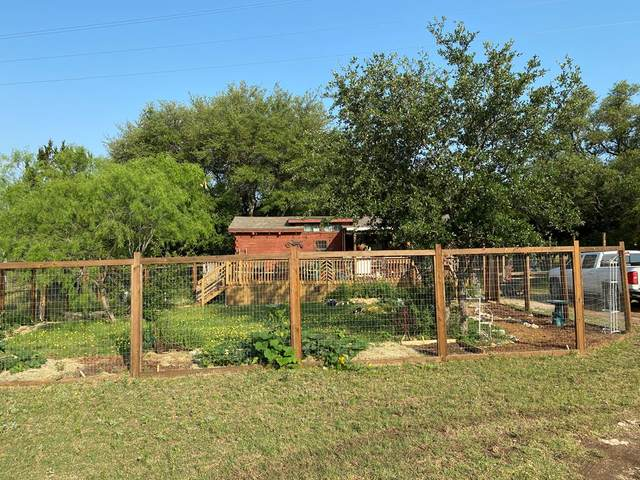 8812 -- Ranch Rd 2766, Johnson City, TX 78606 (MLS #82410) :: Reata Ranch Realty