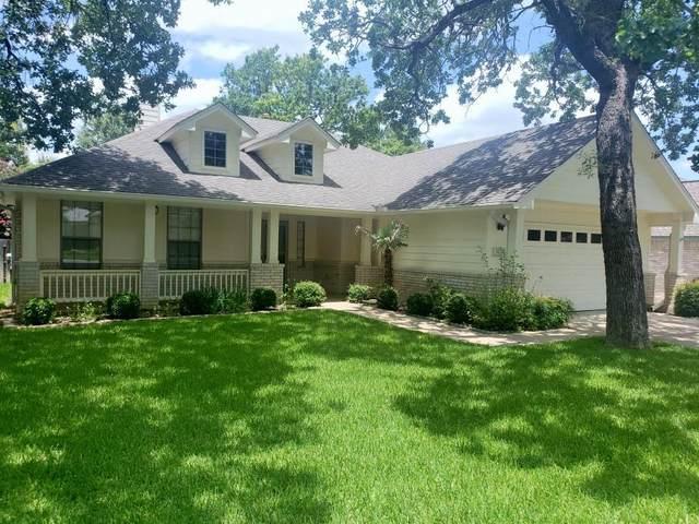 312 -- Heritage Hills Dr, Fredericksburg, TX 78624 (MLS #82434) :: Neal & Neal Team