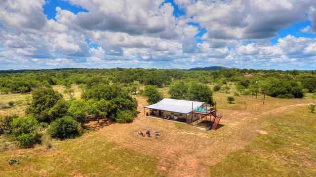 125 -- Scheerbaum Platz Rd., Llano, TX 78643 (MLS #82443) :: Reata Ranch Realty