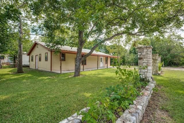 106 E Mesquite St, Blanco, TX 78606 (MLS #82467) :: Reata Ranch Realty
