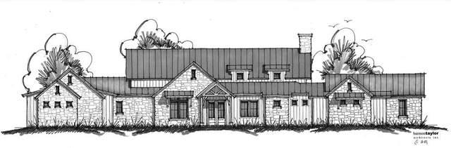 340 -- Inspiration Loop, Fredericksburg, TX 78624 (MLS #82468) :: The Glover Homes & Land Group