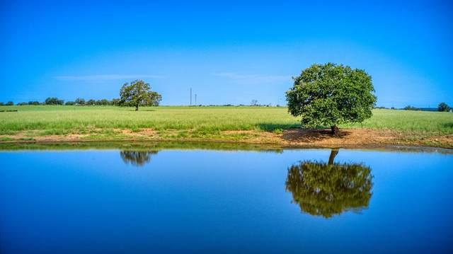 0 -- Old Pontotoc Rd, Mason, TX 76856 (MLS #82480) :: Reata Ranch Realty