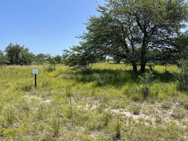 89 -- Summit Ridge Drive, Johnson City, TX 78636 (MLS #82484) :: Reata Ranch Realty