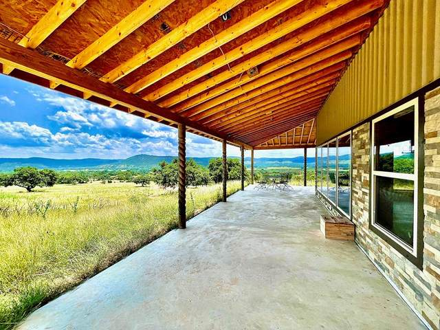 288 -- Rocky Creek Rd, Medina, TX 78055 (MLS #82485) :: Reata Ranch Realty