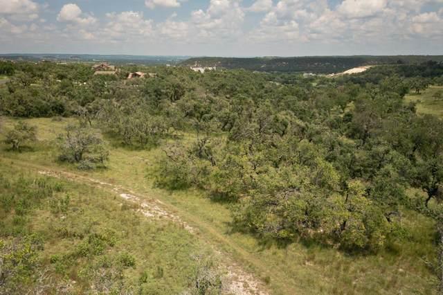 31 W Boot Ranch Circle, Fredericksburg, TX 78624 (MLS #82493) :: The Glover Homes & Land Group