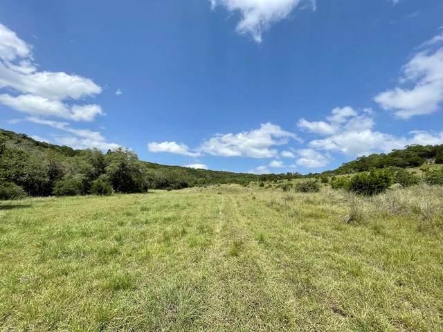 5565 S Hwy 173, Bandera, TX 78003 (MLS #82501) :: Reata Ranch Realty