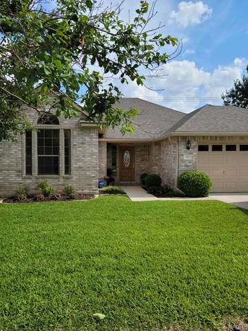 327 -- Chase Oaks Place, Fredericksburg, TX 78624 (MLS #82502) :: Neal & Neal Team