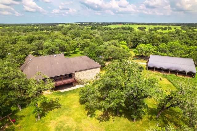 1657 NE County Rd 434, Stockdale, TX 78160 (MLS #82508) :: Reata Ranch Realty