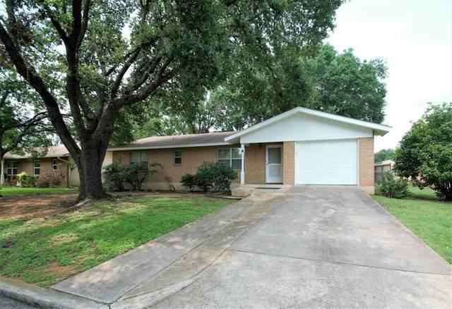 610 -- Bluebonnet, Fredericksburg, TX 78624 (MLS #82511) :: Reata Ranch Realty