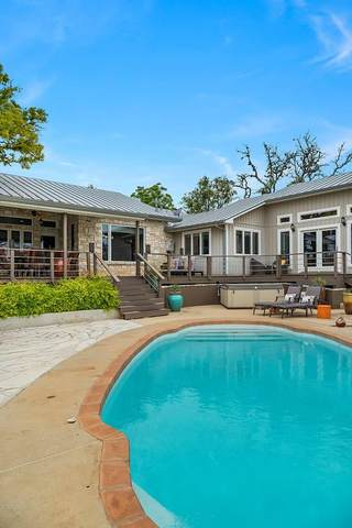 3136 E Hwy 290, Fredericksburg, TX 78624 (MLS #82512) :: Reata Ranch Realty