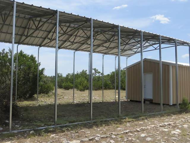 371 NE Kc 371, Junction, TX 76849 (MLS #82519) :: Reata Ranch Realty