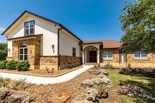 282 -- Lantana Cerro, Spring Branch, TX 78070 (MLS #82525) :: Reata Ranch Realty