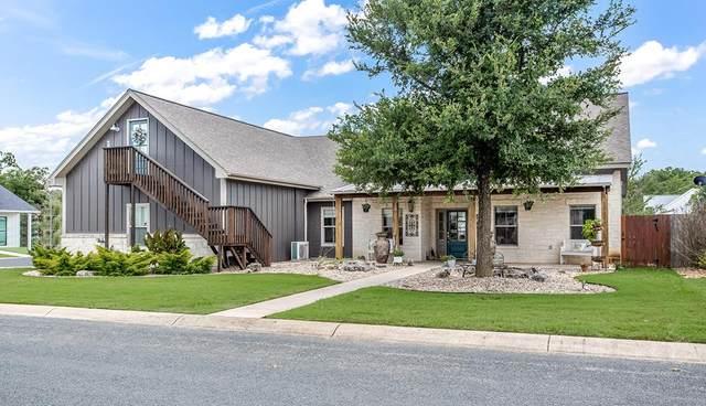 905 -- Laurel Ln, Fredericksburg, TX 78624 (MLS #82528) :: Reata Ranch Realty