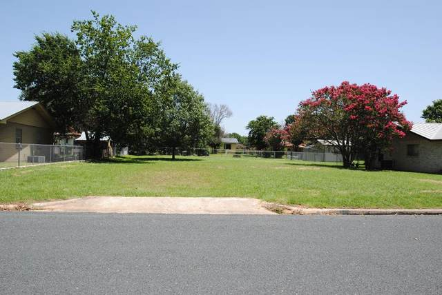 208 W Nimitz St, Fredericksburg, TX 78624 (MLS #82531) :: Reata Ranch Realty