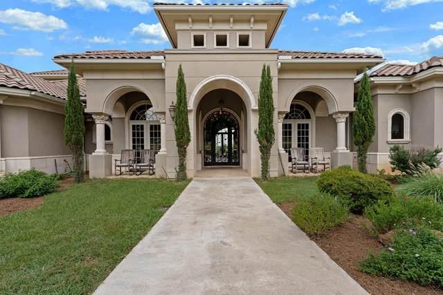 105 S Grand Cru, Fredericksburg, TX 78624 (MLS #82539) :: The Glover Homes & Land Group