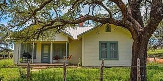 1331 -- Elm Springs Dr, Menard, TX 76859 (MLS #82541) :: Reata Ranch Realty