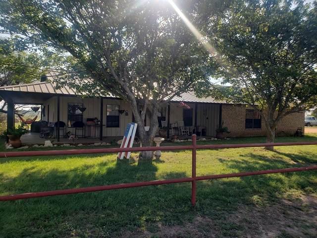 2931 -- County Rd 414, Brady, TX 76825 (MLS #82542) :: Reata Ranch Realty