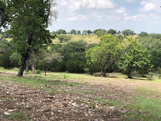 0 -- Old Comfort Rd, Fredericksburg, TX 78624 (MLS #82547) :: Reata Ranch Realty