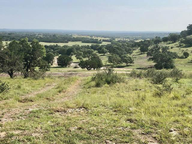 000 -- Old Comfort Rd, Fredericksburg, TX 78624 (MLS #82550) :: Reata Ranch Realty